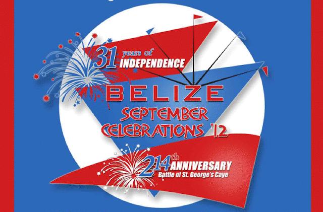 Belize September Celebrations 2012