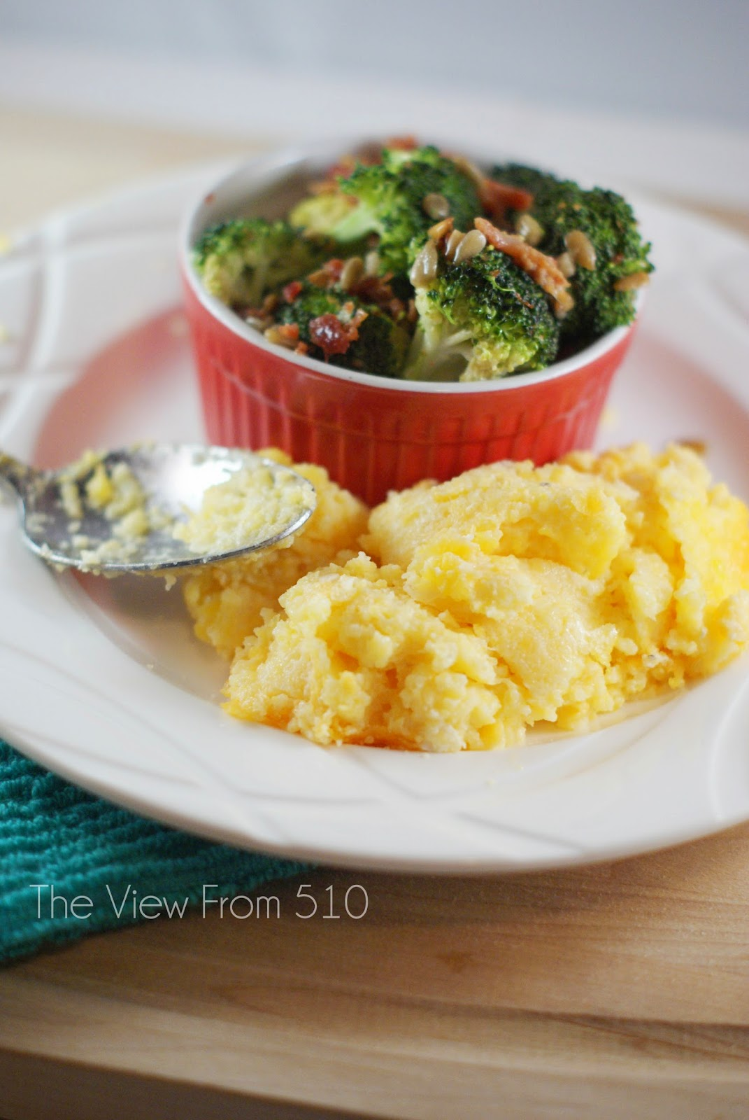 Cheese Grits are one of my all time favorite recipes. This recipe ...