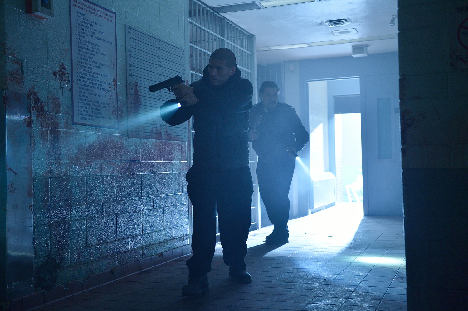The Strain - Episode 2.12 - Fallen Light - Promotional Photos