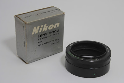 Lens Hood Nikon