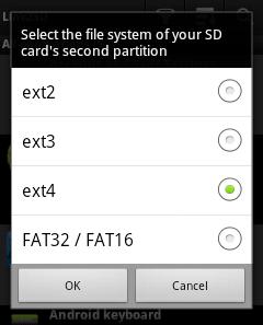 Trik Menambahkan Kapasitas Memory Internal dan RAM di Android