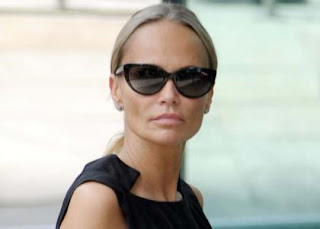 Kristin Chenoweth Hospitalized Due To Accident On Set » Gossip | Kristin Chenoweth