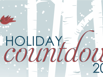 Holiday Countdown - Day 6
