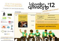 Programa del Laboratori 2012