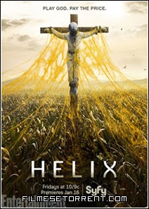 Helix 2 Temporada Torrent HDTV