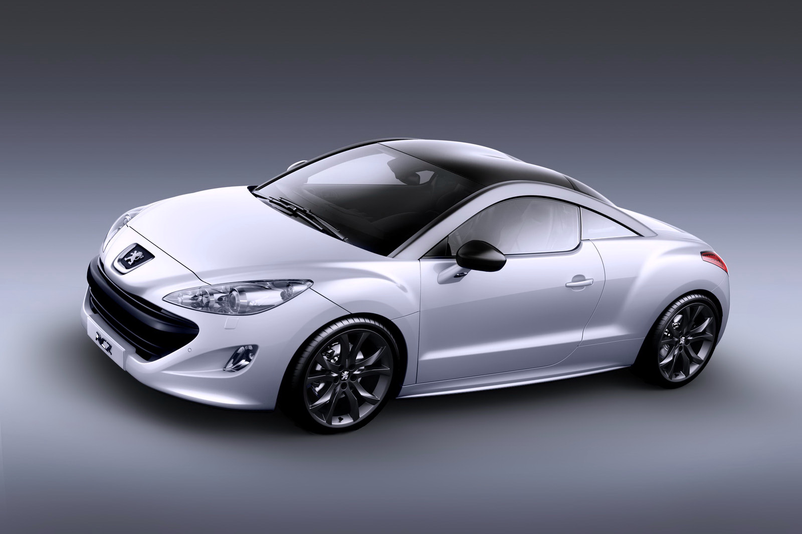 Car Automobile World: Peugeot RCZ