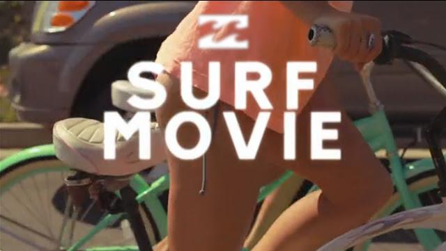 Blow Up, la nueva película de surf de Billabong, con Creed McTaggart, Ryan Callinan, Ian Gentil, Jack Freestone, Laurie Towner y Granger Larsen,  película gratis en la red
