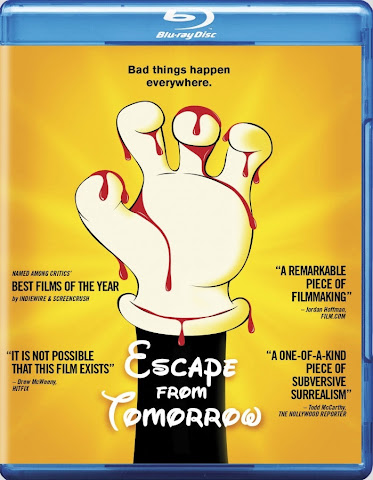 Escape from Tomorrow 1080p HD