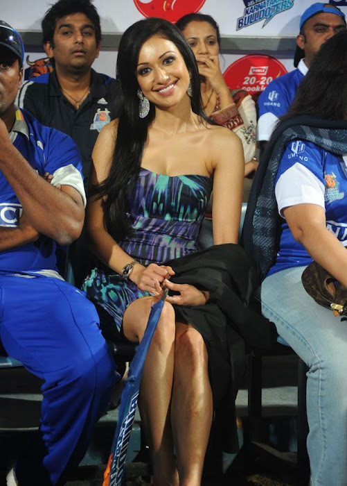 madhuri bhattacharya at ccl hot images