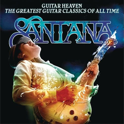 Santana The Doors
