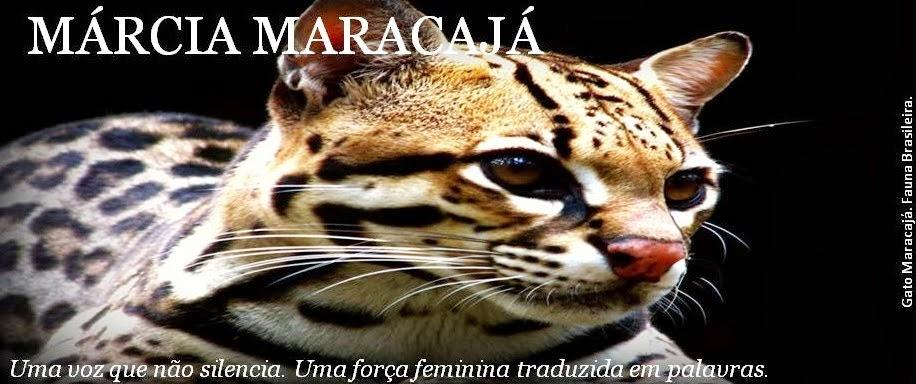 Márcia Maracajá
