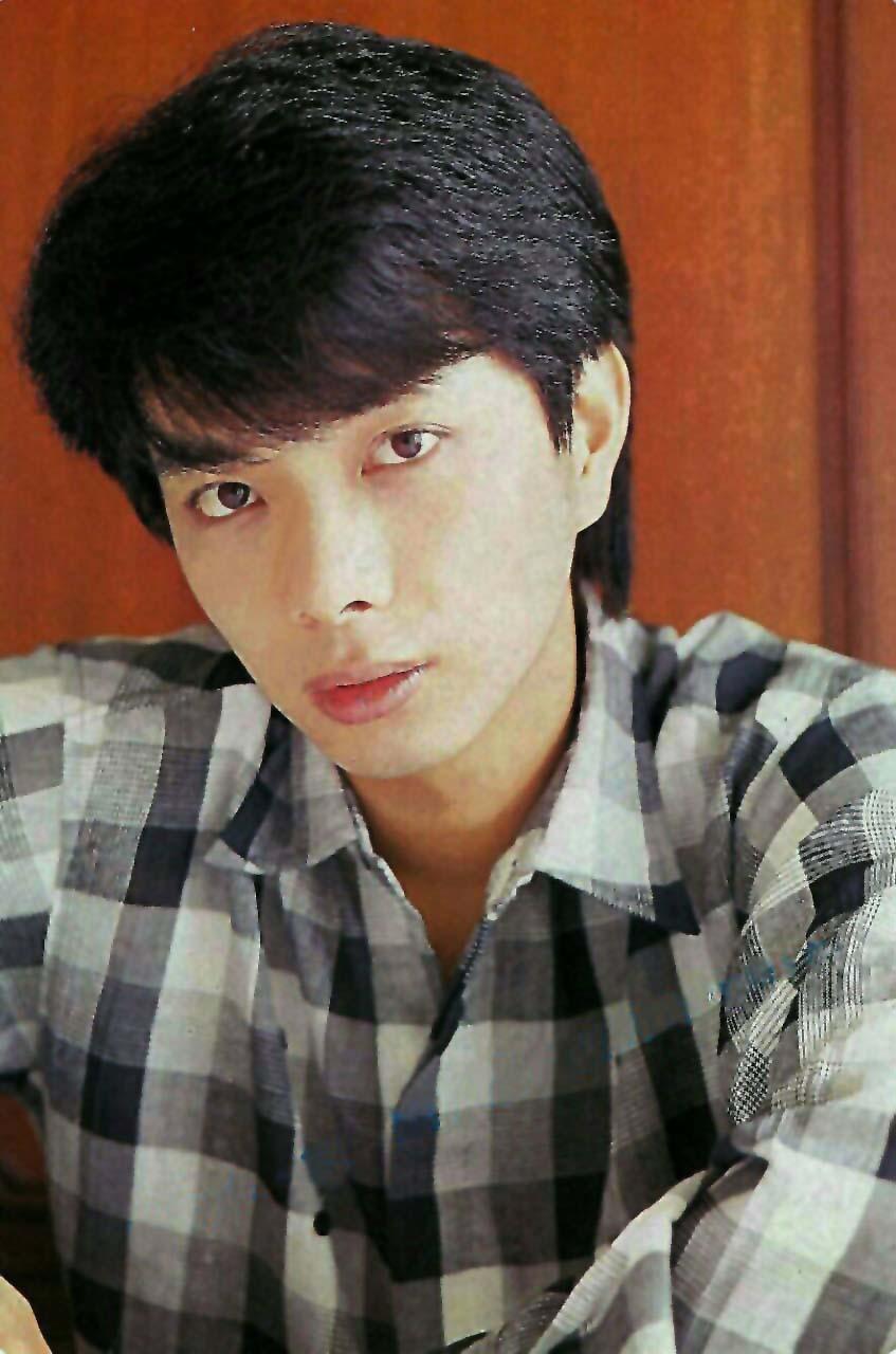 『青春世代三部曲系列』,是徐瑋14歲到16歲之間的三段愛情故事。