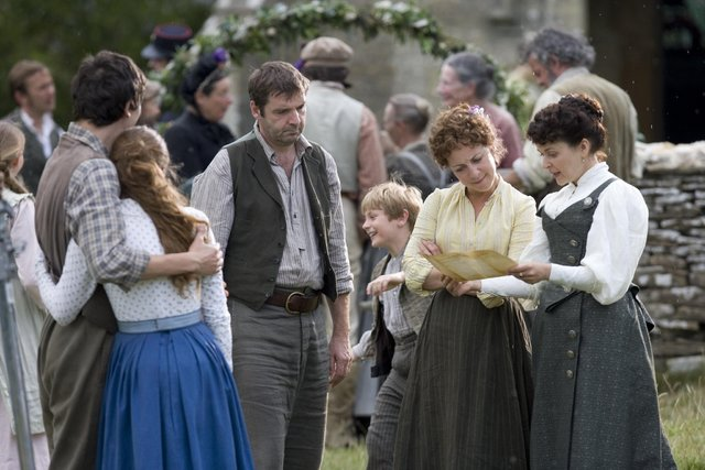 Thoughts On Lark Rise I Need To Talk About This With Someone Right Now