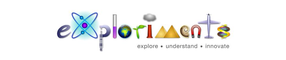 The Exploriments Blog