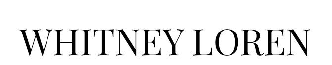 Whitney Loren.
