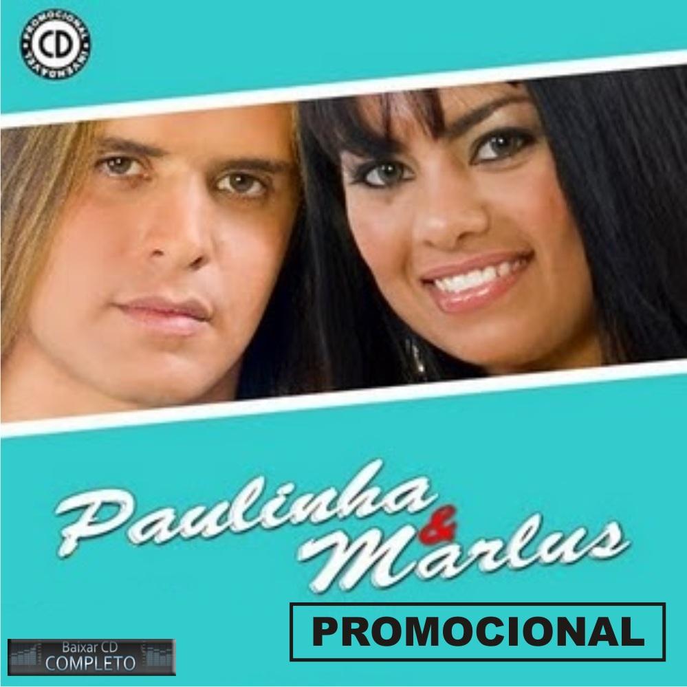 Paulinha Abelha & Marlus   Promocional Abril 2011
