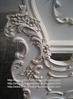 French Furniture supplier mahogany wood Indonesia