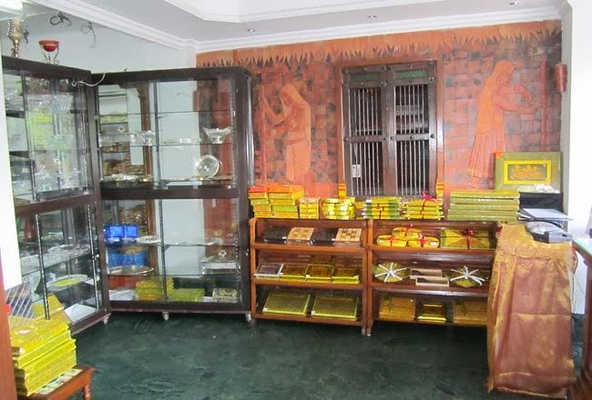 Famous Cake Shops In Hyderabad