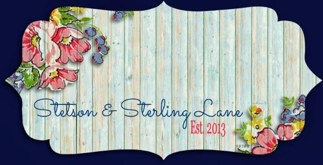 Stetson & Sterling Lane