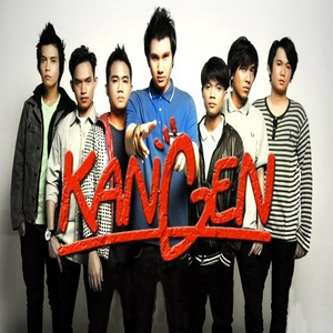 kunci gitar Kangen Band Picisan Hati