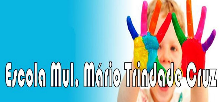 Blog da Escola Municipal Mário Trindade Cruz