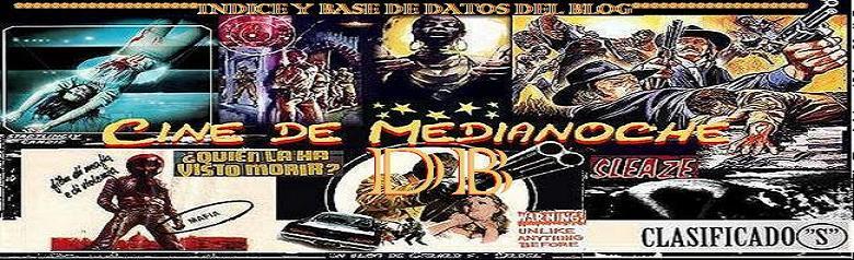 CINE DE MEDIANOCHE DB