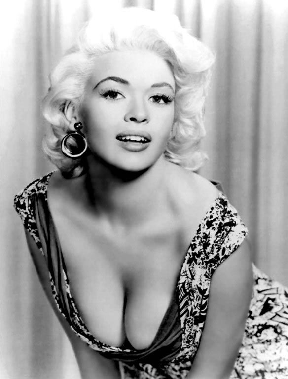 On June 29, 1967, actress Jayne Mansfield died. She was born on April 19, ...