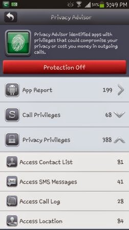 Comodo Mobile Security Download