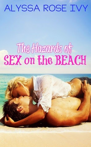 The Hazards of Sex on the Beach cover