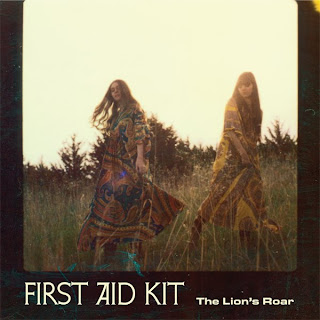First Aid Kit Release - 'The Lion's Roar' CD Review (Wichita Recordings)