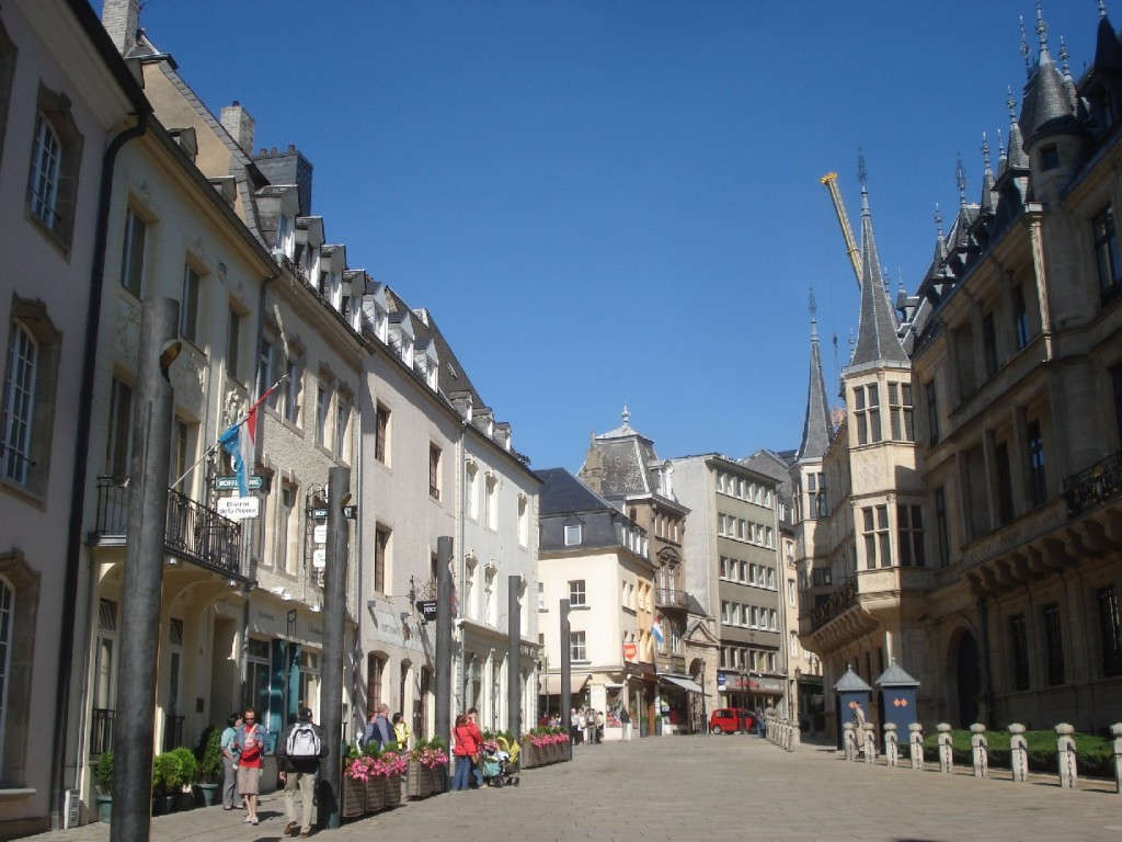 Top 9 Attractions When Travel To Luxembourg