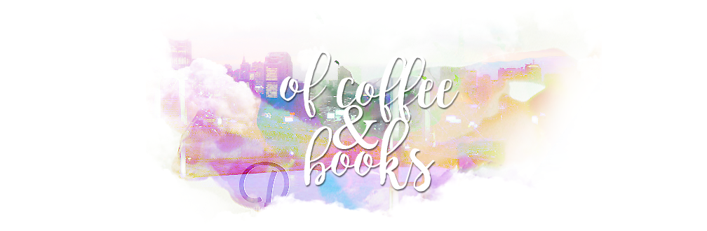 Of Coffee And Books