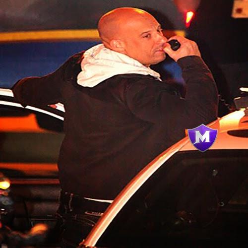 Vin Diesel Sobre La Muerte De Paul Walker Se Quedar Conmigo