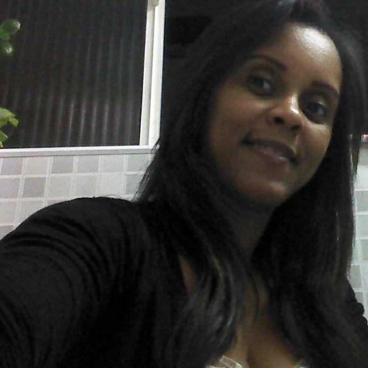 Profª Fernanda Gomes de Freitas