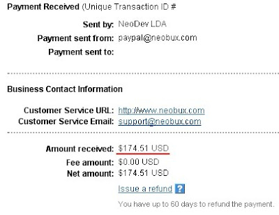 neobux плащане