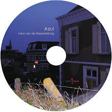 AZUL, luisterboek