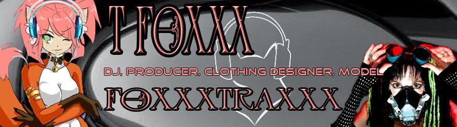 foxxx traxxx