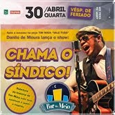 Musical 'Tim Maia, Vale Tudo' em Niterói