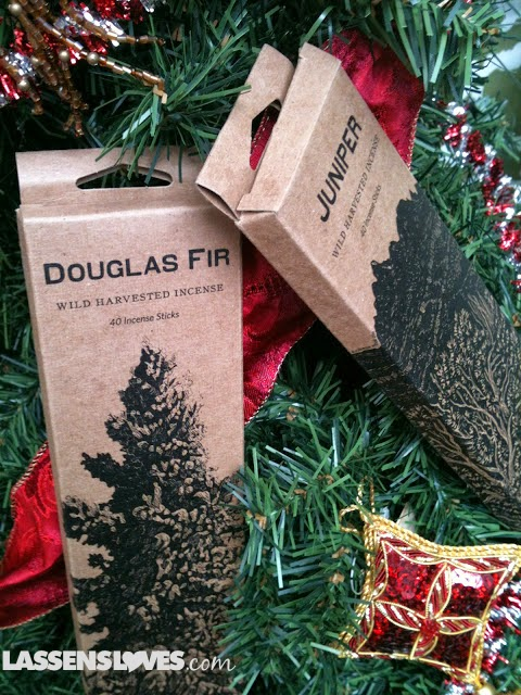 stocking+stuffers, fir+incense