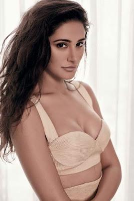 Nargis Fakhri - Hot Photoshoot For Maxim india
