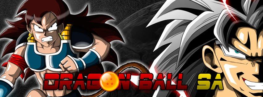 Dragon Ball Saiyan Age - Manga en Español