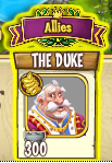 Neighbors Alliances - The Duke