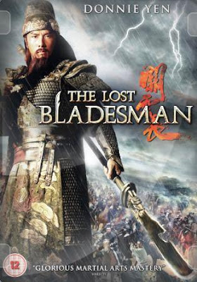 The Lost Bladesman (2011).