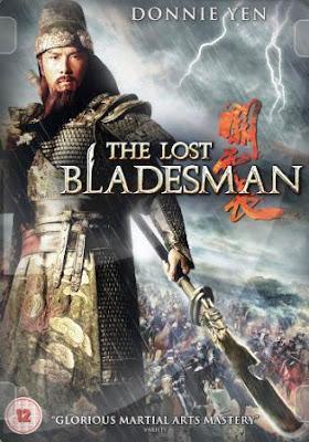 The Lost Bladesman (2011).