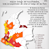 En riesgo de reanudación de guerra 10 departamentos colombianos.