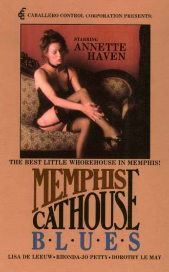 memphis cathouse blues