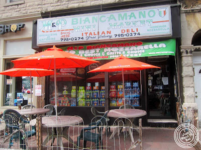 image of M&P Biancamano in Hoboken, NJ