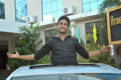 Nenu Naa Friends Movie stills-thumbnail-18