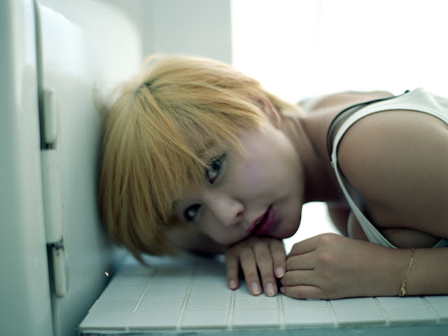 2 Ryu Ji Hye - Multi Sets  - very cute asian girl-girlcute4u.blogspot.com