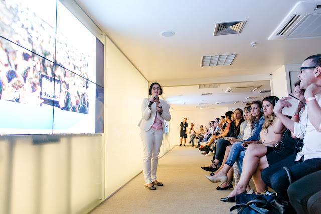 O futuro do Jeans - Palestra Vipreview Vicunha